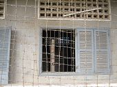 S21 Prison Camp, Toul Sleng
