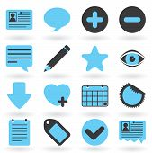 Internet Icons Series: Blog