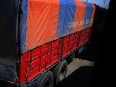 Truck Iv