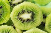 Kiwifruit.