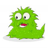 Virus & Bacteria 01