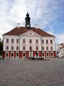 Ayuntamiento de Tartu
