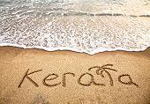 Kerala On The Beach