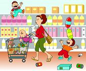 Käufer & Kinder