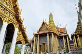 Wat Phra Kaew,
