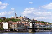 Fischerbastei de Budapeste