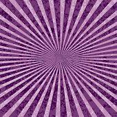 vector purple rays abstract grunge background