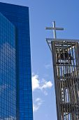 Church And Modernity