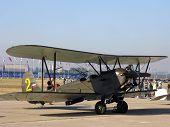 Plane Po-2