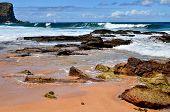 Southern Ocean Australia