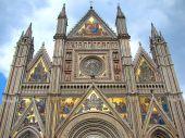 Orvieto - Cathedral Facade