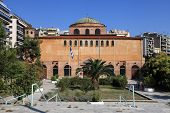Hagia Sophia, Thessaloniki, Greece