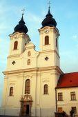 Benedectine Abbey, Tihany, Hungary