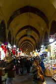 Spice Bazaar, Istanbul