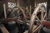 Church Bells In Belfry