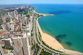 foto of illinois  - Chicago Illinois in the United States - JPG