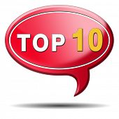 top 10 charts list pop poll result and award winners chart ranking music hits best top ten quality r