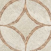 Sardis mosaic - stone mosaic texture.  ( High res.)