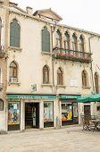 Sebastiano Venier Historic Home
