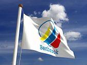 Benbrook City Flag