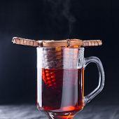 Hot Black Tea