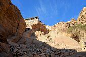 Ancient Nabatean
