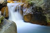 Douglas Falls - Long Exposure