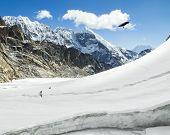Cho La Pass, Everest Region, Nepal