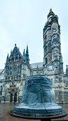 St. Elisabeth Cathedral (kosice, Slovakia)