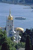 Church Of  John Chrysostom, Yalta - Crimea