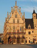 Mechelen Town Hall