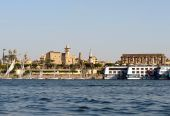 Luxor, Nile, Egypt