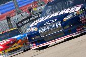 NASCAR: 6. November Dickies 500