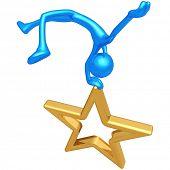 Jump For Joy Star