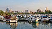 Chicago Yatch Yard And Port Supply