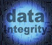 picture of byte  - Data Integrity Meaning Honourable Knowledge And Facts - JPG