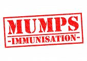 Mumps Immunisation