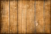 Grunge Texture Of Wooden Wall