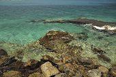 Azure Coast