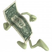 Money Running