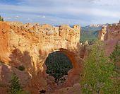 Natural Bridge, Bryce Canyon National Park