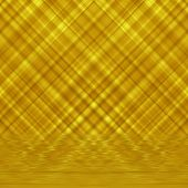 gold striped background , an abstraction