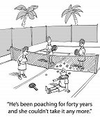 Poaching For Forty Years