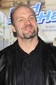 LOS ANGELES - FEB 10:  Eric Allan Kramer at the