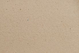 foto of rusty-spotted  - Closeup of recycled paper texture closeup background - JPG
