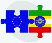 image of ethiopia  - Vector Image  - JPG