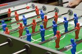 Table Football-players