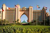 Luxury Hotel, Dubai, United Arab Emirates