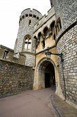 Windsor Castle, England, Great Britain