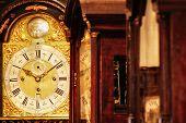 nice grandfather clocks